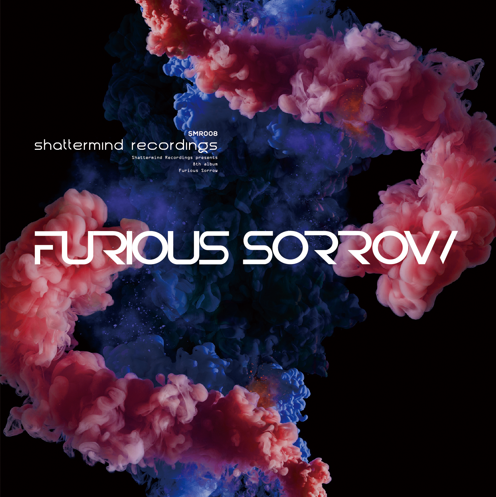 Furious Sorrow